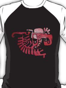 Be patien! its dangerous T-Shirt