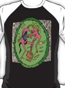 Unused Love part #2 T-Shirt