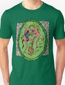 Unused Love part #2 Unisex T-Shirt