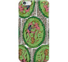 Unused Love part #2 iPhone Case/Skin