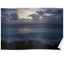 Zandvoort aan Zee, Netherlands 2003 Poster