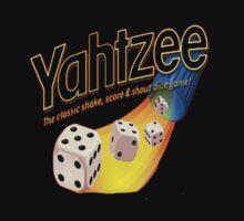 Yahtzee by 18-prozent