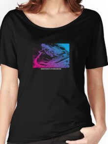 Driver's Paradise Women's Relaxed Fit T-Shirt