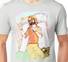 Jarvis Towers Unisex T-Shirt