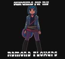 Searching for my Ramona Flowers by Trevor Peña