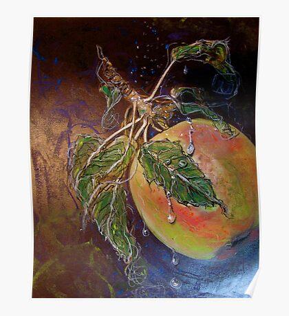 secret apple tree Poster