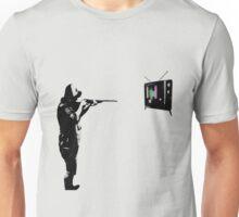 Must Kill Tv Unisex T-Shirt
