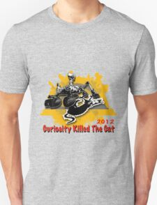 Curiosity Killed The Cat (New edition) T-Shirt