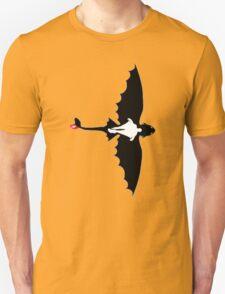 how train your dragon T-Shirt