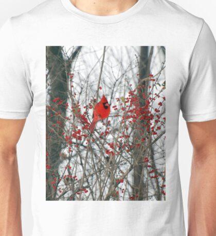 Cardinal  Unisex T-Shirt