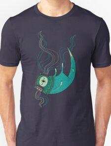 Otter Melodies Unisex T-Shirt
