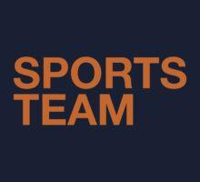 Illinois by sportsteam