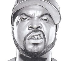 ice cube drawing by dewatagedhe