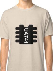 UA-741 Classic T-Shirt