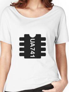 UA-741 Women's Relaxed Fit T-Shirt