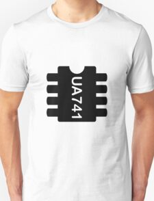 UA-741 Unisex T-Shirt