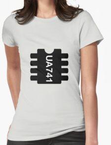 UA-741 Womens Fitted T-Shirt