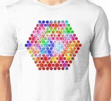 Shape stuff Unisex T-Shirt