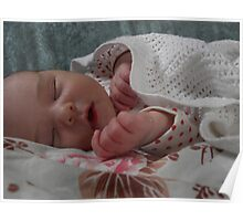 Little Sleepyhead.... Poster