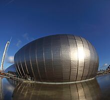 Science Centre Glasgow by GillianSweeney