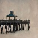 The Pier by Mary Ann Reilly