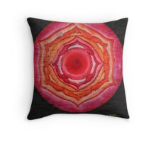 Sacral Root  Throw Pillow