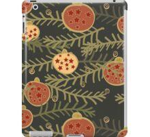 Festive Fir iPad Case/Skin