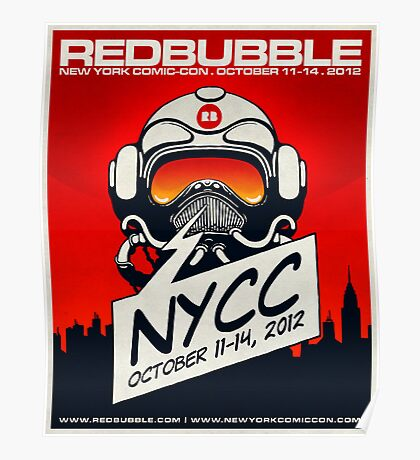 NYCC Poster