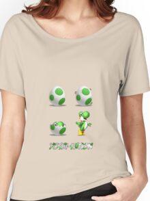 Yoshi-lution! Women's Relaxed Fit T-Shirt