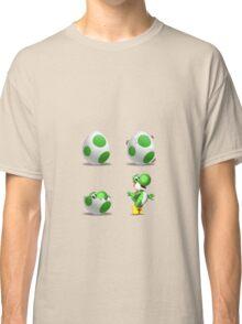 Yoshi! Classic T-Shirt