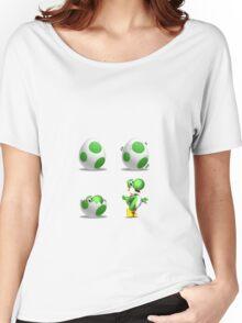Yoshi! Women's Relaxed Fit T-Shirt