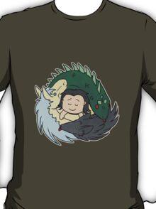 Loki's Family Time T-Shirt