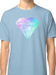Rainbow Galaxy Diamond Classic T-Shirt