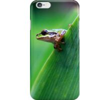 iFrog U iPhone Case/Skin