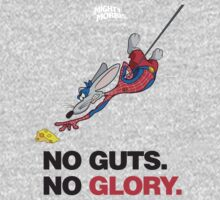 Mighty Morris v.4 No Guts No Glory Kids Clothes