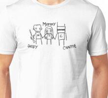 chappie family Unisex T-Shirt