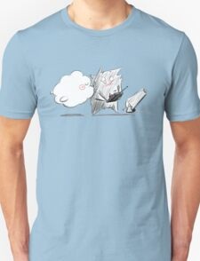 Wanda Happy Cloud and Ivan 04 T-Shirt