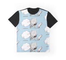 Wanda Happy Cloud and Ivan 04 Graphic T-Shirt