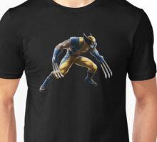 wolvrine Unisex T-Shirt