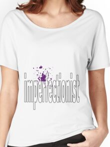 imperfectionst Women's Relaxed Fit T-Shirt