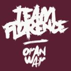 Team Florence by 8teen88