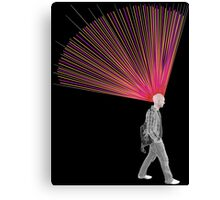 mohican Canvas Print