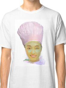 Tampopo (Nobuko Miyamoto) Classic T-Shirt