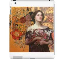 Renie iPad Case/Skin