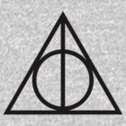 Deathly Hallows for Lights by HighDesign