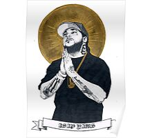asap yams drawing Poster