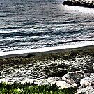 sea&summer by Yannis-Tsif