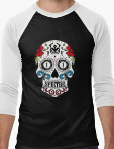 james bond 007 spectre skull  T-Shirt