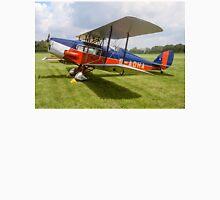 De Havilland DH83 Fox Moth G-ADHA Unisex T-Shirt