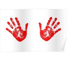 HANDS Poster